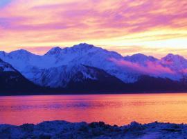 Arctic Paradise B&B, Seward