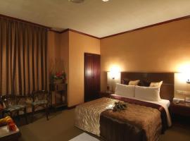金燕精緻旅館
