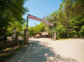 Camping Village Internazionale Firenze, Импрунета