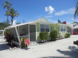 Castaways Beach and Bay Cottages, Sanibel