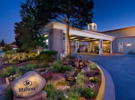 Hilton Santa Fe Historic Plaza, Santa Fe
