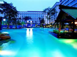 Dong Fang Hotel Guangzhou