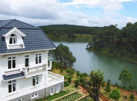 SAM Tuyen Lam Resort