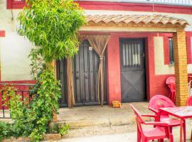 Casa Rural Sierra Madrona, Солана-дель-Пино
