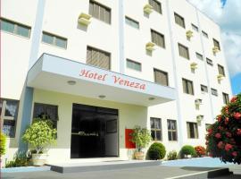 Hotel Veneza, Ibaté