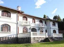 Villa Da Fiore, Tumbaco