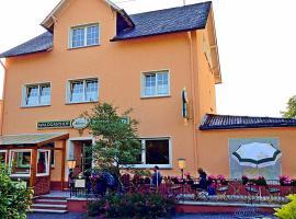 Waldgasthof Friedrichsberg, Bendorf