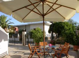 Studios Akrogiali, Кипарисия (рядом с городом Vlassada )