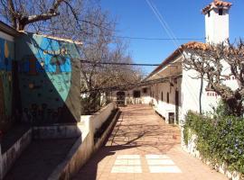 Campamento Quimpi, El Rosario