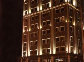 Helin De Ville Hotel