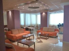 Ξενοδοχείο Κόρινθος