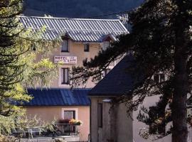 Hôtel Les Castets d'Ayré