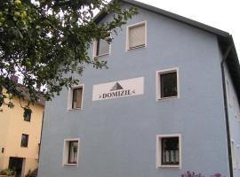 Domizil, Moosbach