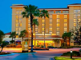 Emby Suites By Hilton Orlando International Drive Convention Center