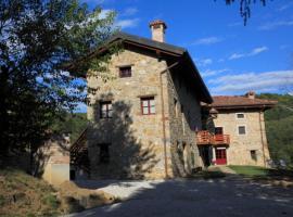 Agriturismo Ronchi Rò, Lonzano (Dolegna del Collio yakınında)