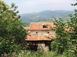 Apartamento en Plena Naturaleza, La Cavada (Arredondo yakınında)
