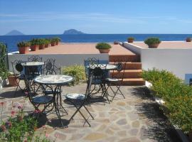 Hotel Punta Barone