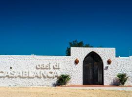 Oasi Di Casablanca, Lampedusa