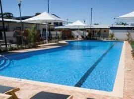 Broadwater Mariner Resort, Geraldton (Horrocks yakınında)