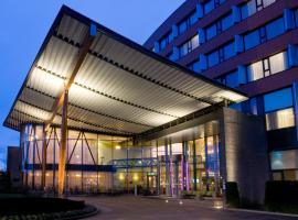 Van der Valk Hotel Rotterdam Ridderkerk, Ridderkerk