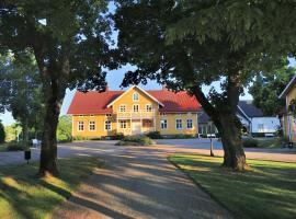 Ekerum Resort Öland