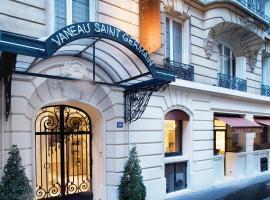 Hôtel Vaneau Saint Germain