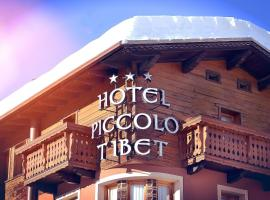 Hotel Piccolo Tibet, Livigno