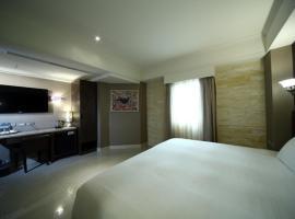 Nest Hotel- Jhonghua Branch