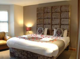 Homestay Hotel Heathrow, Hounslow