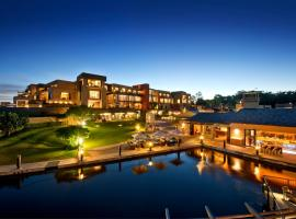Oubaai Hotel Golf & Spa, Herolds Bay