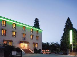 Logis Hotel Les Cedres, Joyeuse