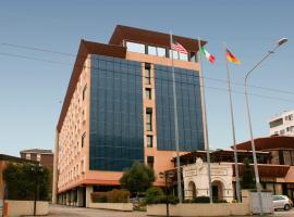 Hotel Amadeus, Bologna