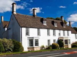 Bodkin House Hotel, Petty France (рядом с городом Great Badminton)