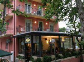 Hotel Villa Rossi, Bellaria-Igea Marina