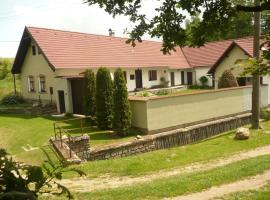 Chalupa Deštná, Deštná (Bořetín yakınında)