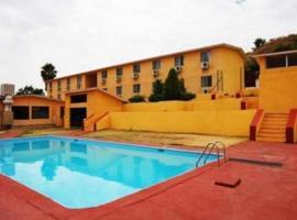 Hotel Hacienda De Villa, Hidalgo del Parral