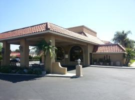 Anaheim Hills Inn & Suites, Anaheim (in de buurt van Yorba Linda)