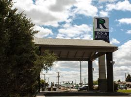Richland Inn and Suites