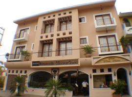 Hotel Maria Mixteca