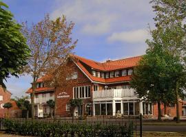 Hotel-Restaurant Ammertmann, Gronau (Heek yakınında)