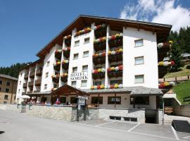 Hotel Nordik, Santa Caterina Valfurva