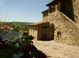 Il Casale di Silla, Colle Umberto (Berdekatan Colognola)