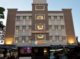 Hotel Sunshine Mysore