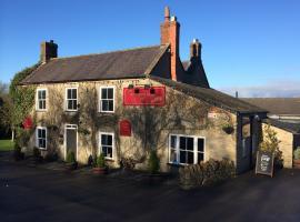 Hunters Lodge Inn, Wincanton