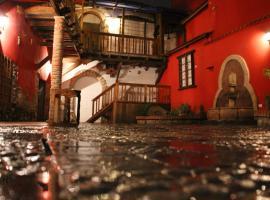 Casa de Piedra Hotel Boutique