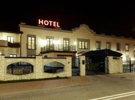 Hotel Notabene, Świdnik