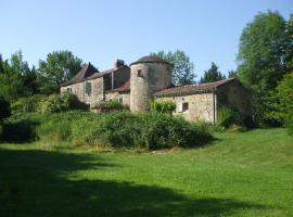 Chambres d'hôtes Les Sonatines, Verfeil-sur-Seye (рядом с городом Varen)