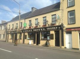 Kerry Coast Inn