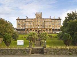 The Glenburn Hotel, Rothesay