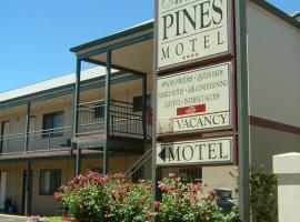 Armidale Pines Motel, Armidale